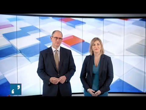 Investing in uncertain times - MoneyTalk Episode 6