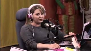 Pamela confronta al representante Georgie Navarro en El Circo de La Mega