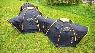 5 Tende da Campeggio Incredibili che ti Lasceranno Senza Parole #2