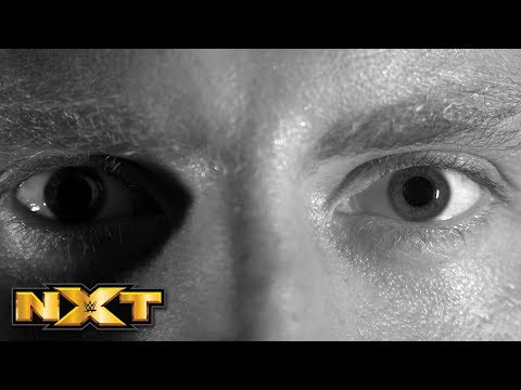 Feast your eyes on Dominik Dijakovic: WWE NXT, Nov. 28, 2018