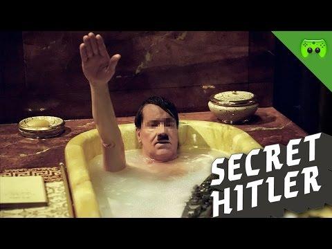 FAST VERRATEN 🎮 Secret Hitler #20