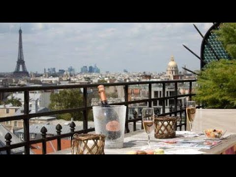 Property and Lifestyle in Paris