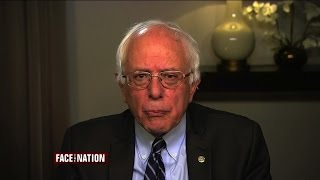 Full interview: Bernie Sanders, November 15