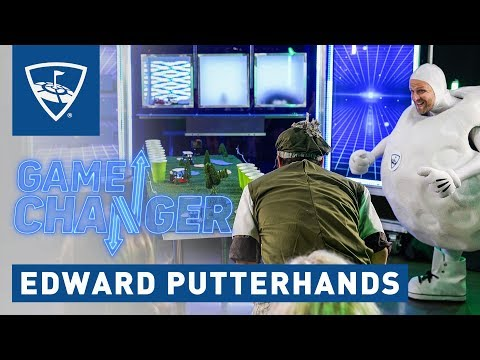 Game Changer | Episode 2: Edward Putterhands | Topgolf