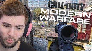 jev-reacts-to-modern-warfare-multiplayer-gameplay