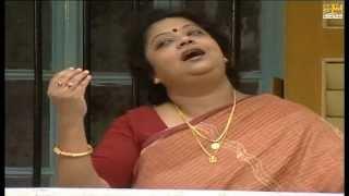 Chander Hasi | Rabindra Sangeet | Srabani Sen