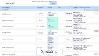 Фото Видео инструкция по работе с поисковой системой ZZap.pro