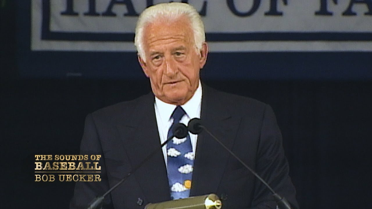 Bob Uecker – Sounds of Baseball