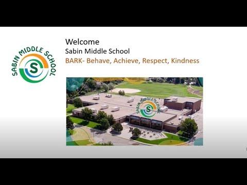 Sabin Middle School