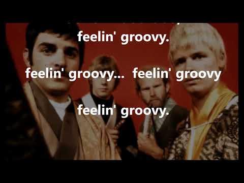 59th Bridge Street Song  (Feelin' Groovy)   HARPER'S BIZARRE (with lyrics)