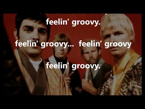 59th Bridge Street Song  (Feelin' Groovy)   HARPER'S BIZARRE (with lyrics)