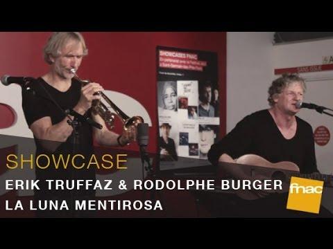 La Fnac partenaire du Festival Jazz à Saint-Germain-des-Prés Paris - Erik Truffaz & Rodolphe Burger