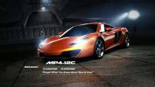 Need For Speed: Hot Pursuit (PC) - Racers - No Substitute [Race]