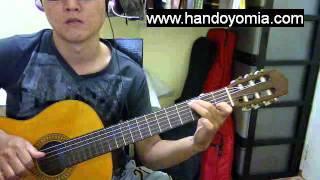 新不了情 - Xin Bu Liao Qing - 黄小虎 Huang Xiao Hu - Fingerstyle Guitar Solo
