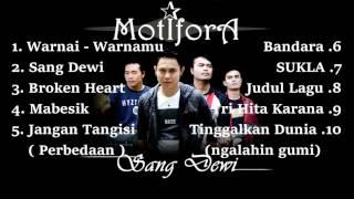 """Full Album """"Sang Dewi"""" - Motifora (SUKLA) (2017)"""