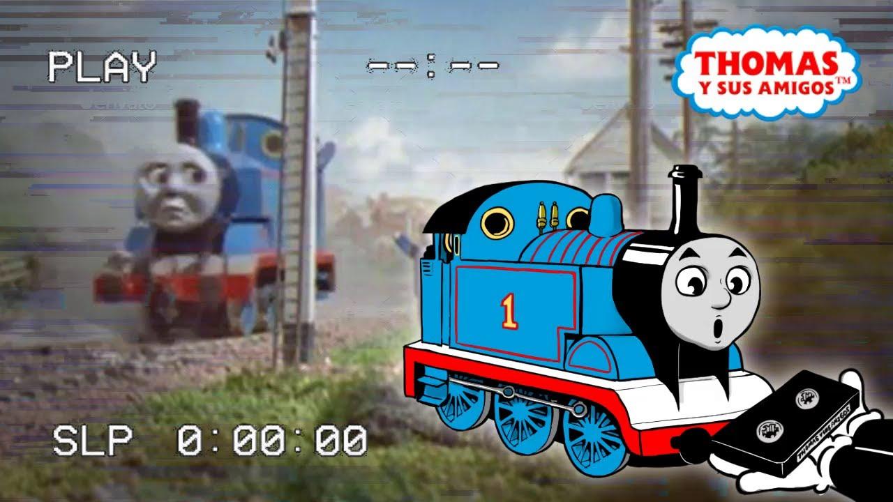 Download Thomas Y Sus Amigos - Un Gran Día Para Thomas (DK)