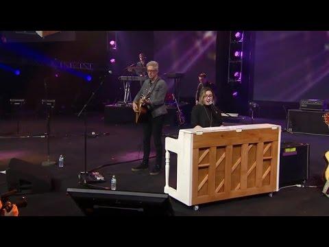 Matt Maher, Audrey Assad // Onething 2016, Session 3 Worship