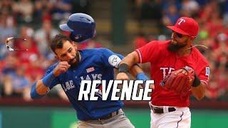 MLB | Revenge