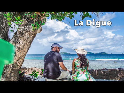 SEYCHELLES LA DIGUE ISLAND - DAY2