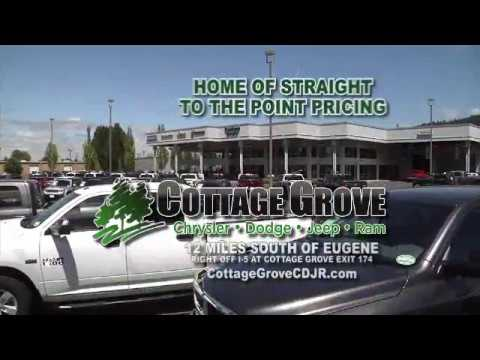Cottage Grove Chrysler Dodge Jeep Ram Customer Testimonial