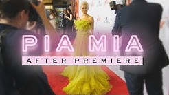 After Premiere Behind The Scenes Pia Mia