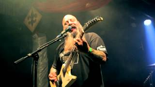 "CROWBAR - ""Sever The Wicked Hand"""