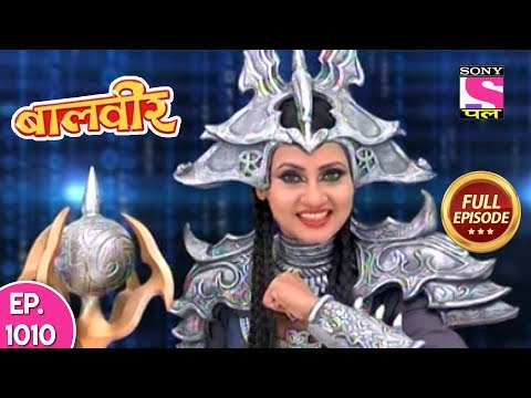 Baal Veer - Full Episode  1010 - 7th July, 2018