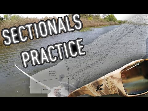 Heidecke Lake Sectionals Practice (ft. BassinBill96)