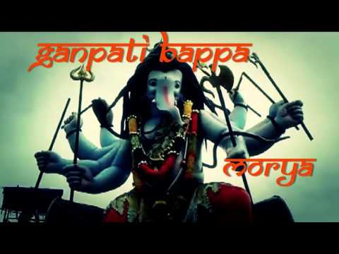 Dance Ganesha (Original Mix) - DJ VAibhav