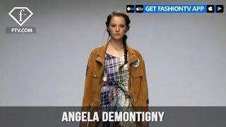South Africa Fashion Week Fall/Winter 2018 - Angela Demontigny | FashionTV