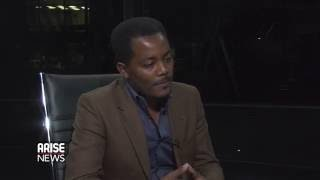 Dr. Awol Allo on the significance of Feyisa Lelisa's Olympic gesture
