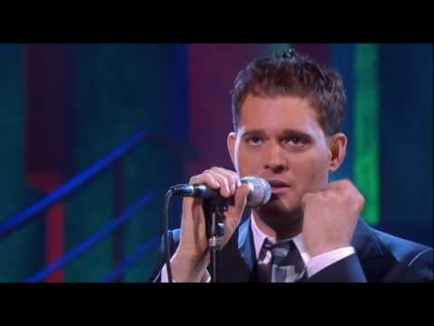 Michael Buble Moondance HD