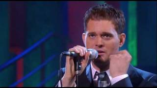 Michael Buble Moondance HD