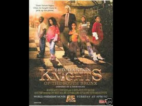Knights of the South Bronx  2005 TV film  Inspiring Chess Movie for Kids