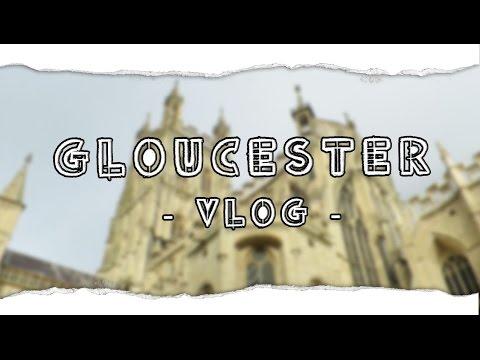 Gloucester / Travel Vlog