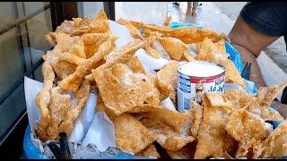 Taste your way through the street food of old Havana