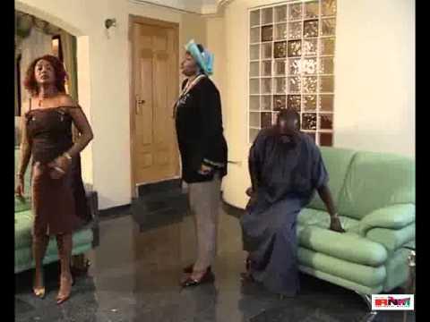 End Of Abuja Top Ladies 2