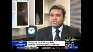CapitalVia Global Research: Leader of Tomorrow in Financial Banking Products category