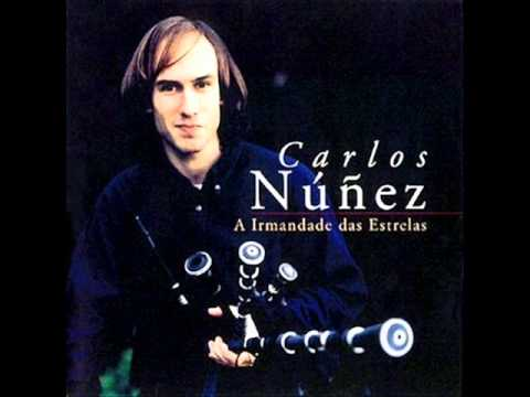 Carlos Nuñez - A Irmandade das Estrelas