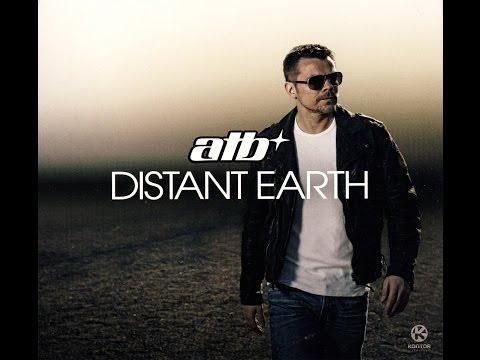 ATB - Distant Earth CD1