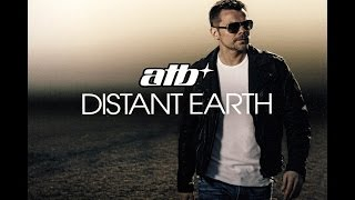 ATB Distant Earth CD1