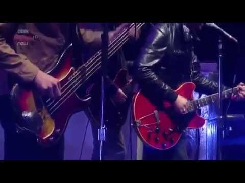 Noel Gallagher's High Flying Birds At T In The Park (CONCERT) 2015
