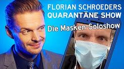 Die Quarantäne Show vom 28.04.2020 - Schroeder solo: Die Masken-Show