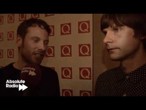 Kaiser Chiefs interview: Q Awards 2011