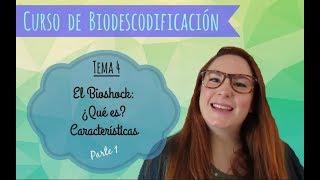 Tema 4 (Parte 1) ✍ Curso Biodescodificación