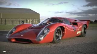 """New"" 1969 Lola T70Mk3Bs available now!"