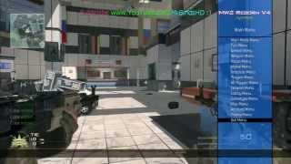 FM|T Enstone Reborn V4 Modern Warfare 2 Mod Menu 1.14