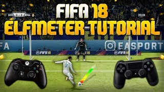 FIFA 18 ELFMETER TUTORIAL 🔥💥| Deutsch