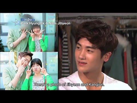 When Hyung Sik Jealous To Seo Kang Jun 😅