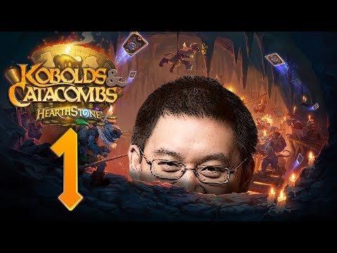 ROGUE SECRETS?! - Kobolds and Catacombs Review #1